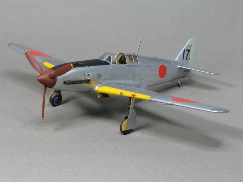 三式戦闘機の画像 p1_27