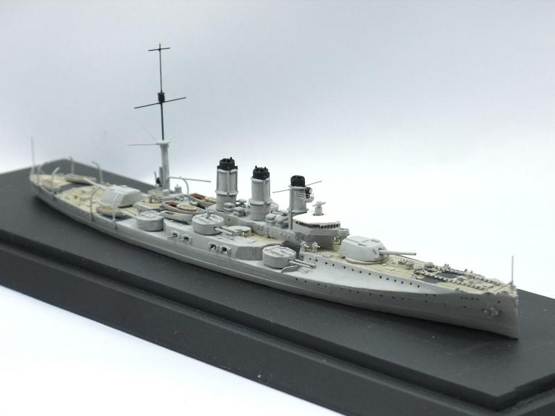 列強8ヵ国の準ド級戦艦 (その1...
