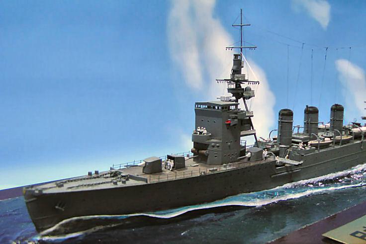 軽巡洋艦の画像 p1_23