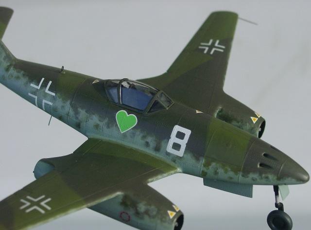 メッサーシュミット Me262の画像 p1_18