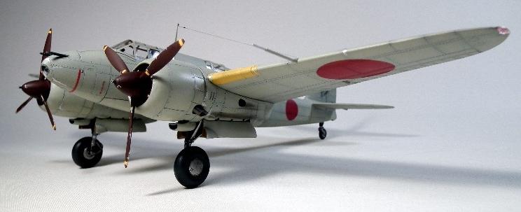 二式複座戦闘機の画像 p1_5