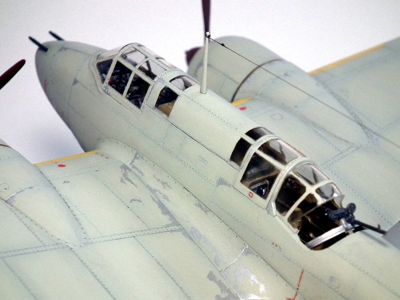 二式複座戦闘機の画像 p1_34
