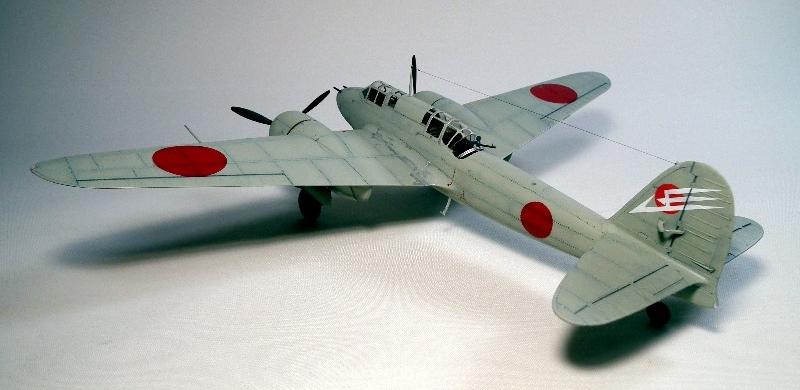 二式複座戦闘機の画像 p1_21
