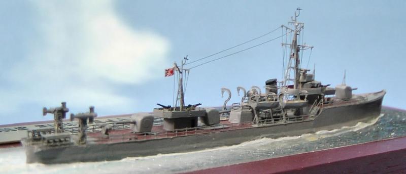 第九号掃海艇