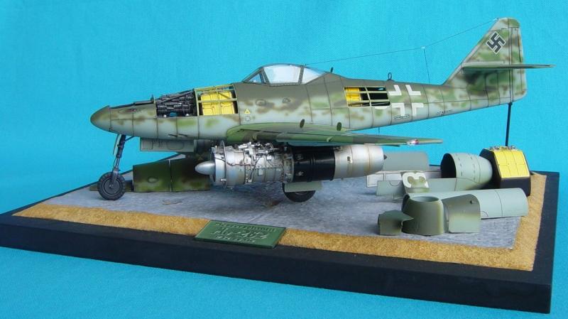メッサーシュミット Me262の画像 p1_22