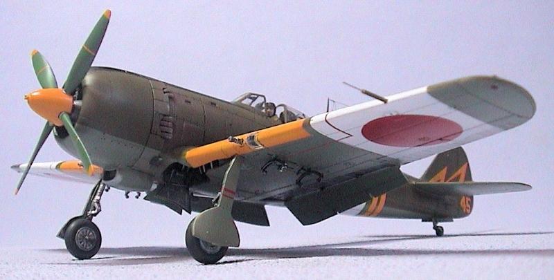 四式戦闘機の画像 p1_13