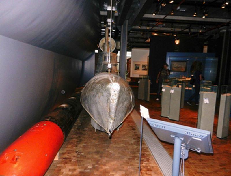 (Photo) ドイツ海軍特殊潜航艇