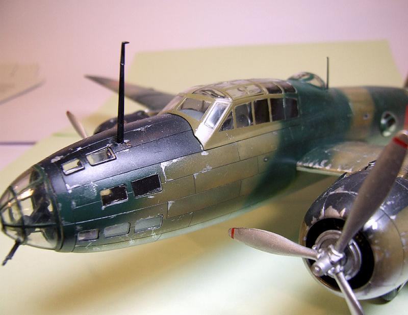 一式陸上攻撃機の画像 p1_35