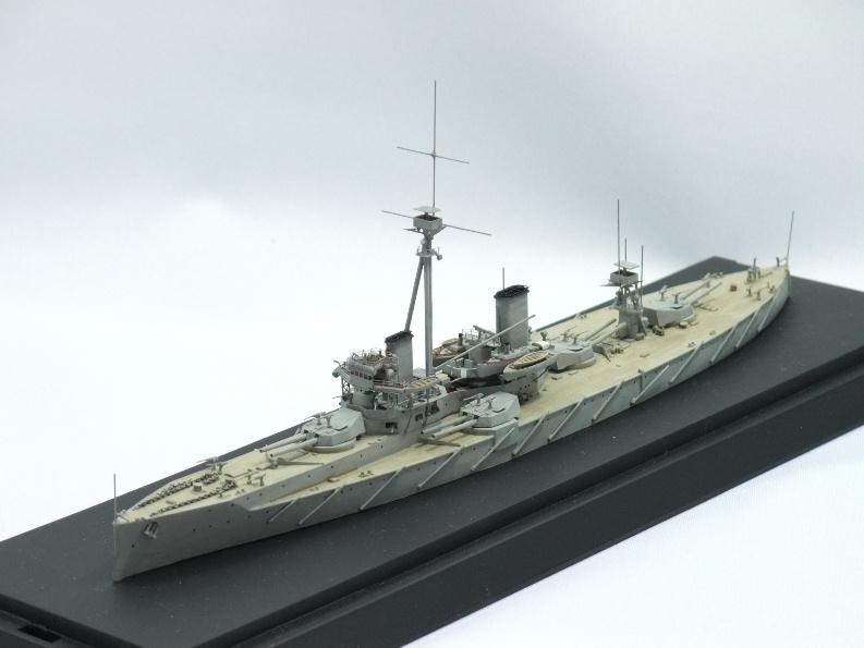 ドレッドノート (戦艦)の画像 p1_34