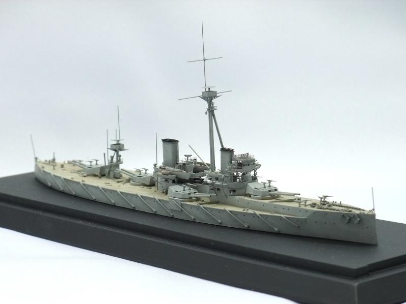 ドレッドノート (戦艦)の画像 p1_32