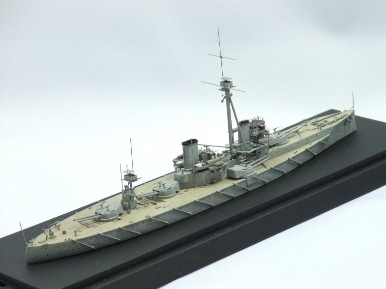 ドレッドノート (戦艦)の画像 p1_30