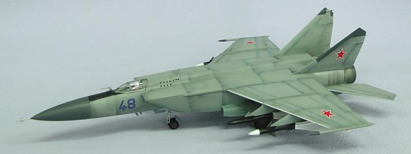 MiG 25 (航空機)の画像 p1_6