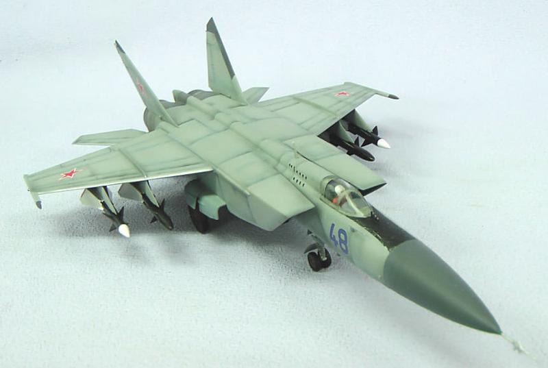 MiG 25 (航空機)の画像 p1_24